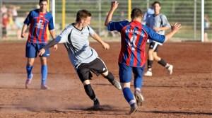 20100718 Turnier Trier Kuerenz Kreisliga C gegen St. Matthias, Fotografin: Anna Lena Bauer - 5VIER