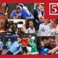 Emotionen pur! 5vier-TV unterwegs auf den Sportplätzen der Region!