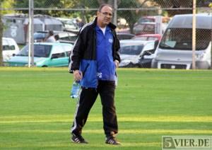 Peter Schuh will die Niederlagenserie stoppen