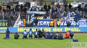 20101023 SVE-Wiedenbrueck, Regionalliga West, Foto: Anna Lena Bauer - 5VIER