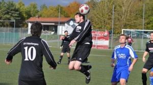 Kreisliga B: Ayl holt Punkt im 5vier.de-TOPSPIEL in Udelfangen – VIDEO