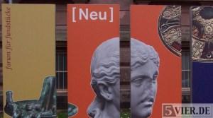 Landesmuseum II Feature - 5VIER