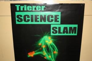 Campus: Teilnehmer für den 2. Trierer Science Slam gesucht