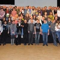Die Sieger des Bitburger -Läufercup 2010 wurden am vergangenen Sonntag geehrt. Foto: funkbild/Bitburger - 5VIER