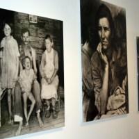 Armut Ausstellung