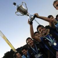 Pokal Eintracht Trier - TuS Koblenz - 5VIER