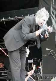 Stahlmann, Hexentanz-Festival 2011, Foto: Andreas Gniffke - 5VIER