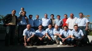 Die Vfl Trier Traditionself - kicken für den guten Zweck - 5VIER