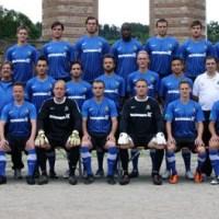 Eintracht Trier - 5VIER