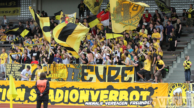 Trier Gegen Dortmund