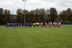 Eintracht Trier- SV Roßbach