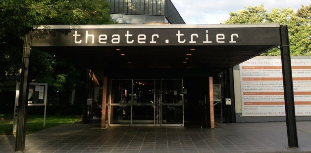 Theatersport Trier