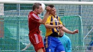 Tarforst empfängt Karbach zum Pokalfight