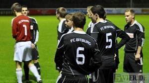 Schicksalsspiel für den FC Bitburg (Foto: Andreas Gniffke) - 5VIER