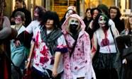 zombiewalk feat. - 5VIER