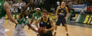 Basketball: Trier verpasst die Sensation – knappe Niederlage gegen Alba
