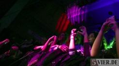 20120119 Tim Bendzko in der Europahalle Trier, Foto: Anna Lena Grasmueck - 5VIER