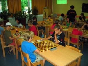 SG Trier Schach