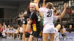 20120325 Damendhandball-Länderspiel, Arena Trier, Foto: Anna Lena Grasmueck, 5vier.de - 5VIER
