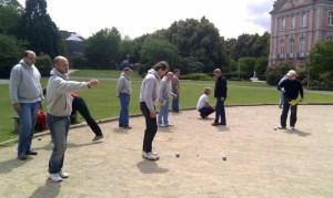 Boule-Club Trier