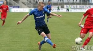 Eintracht Trier - Koeln II