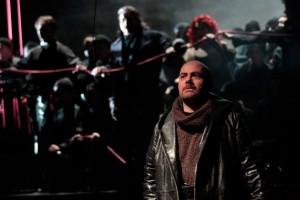 """Des Kaisers letzte Inszenierung in Trier: """"Peter Grimes"""""""