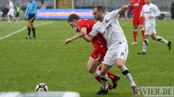 20120421 Wuppertal - Eintracht Trier, Regionalliga West, Foto: Anna Lena Grasmueck - 5VIER