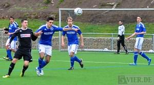 Bezirksliga: Zwei Spitzenspiele und ein Derby – Vorschau