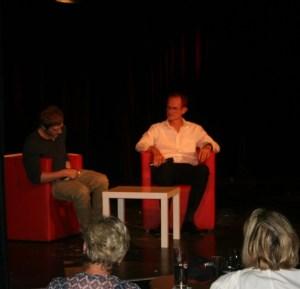Freizeit: Humorprofi Piet Klocke kann mal eine Sache zu Ende