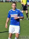 Sebastian Tings Treffer sorgt derzeit bundesweit für Furore.