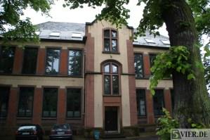 Die Karl-Berg-Musikschule in der Paulinstraße. Foto: {link url= http://larseggers.artworkfolio.com/ }Lars Eggers{/link} - 5VIER