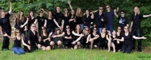 "Freizeit: ""It gets better?– Ätt git besser!"" –  Benefizevent gegen Mobbing"