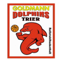 Logo der Goldmann Dolphins
