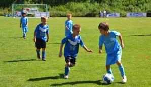 Scholtes Cup 2012 Jugend Turnier