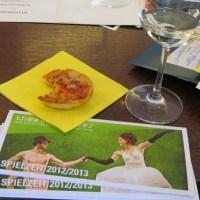 Catering Theater_Artikelbild_1 - 5VIER