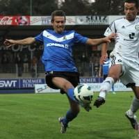 20120928 Eintracht Trier - Elversberg, Watzka,  Regionalliga Suedwest, Foto: Anna Lena Grasmueck - 5VIER