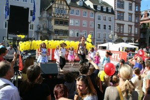 Foto: City Initiative Trier - 5VIER