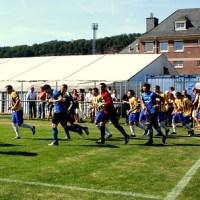 Eintracht Trier U23 SG Kyllburg  - 5VIER