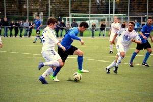 Eintracht Trier II Mosella Schweich