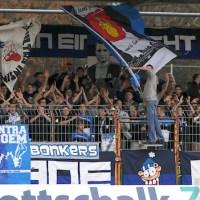 20121124 Eintracht Trier - Pfullendorf, Regionalliga Suedwest, Fans, Foto: www.5vier.de - 5VIER