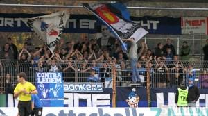 Eintracht Trier - Pfullendorf