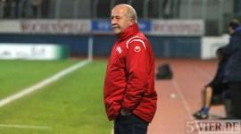 Krettnachs Trainer Erwin Berg will wie im Vorjahr den Abstieg verhindern (Foto: 5vier-Archiv)