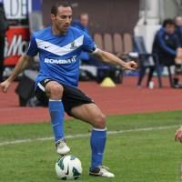 Eintracht Trier - Pfullendorf 4 - 5VIER