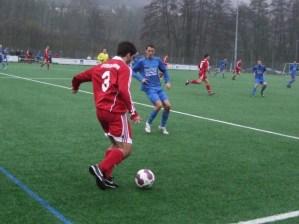 Aktuell: Spannende Partien in der Kreisliga A Trier-Saarburg