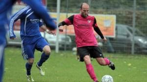 Oleg Tintor möchte auch nach seiner aktiven Spielerlaufbahn dem Fußballgeschäft treu bleiben