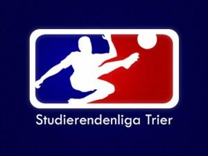 Logo der Studierendenliga Trier , Hochschulgruppe
