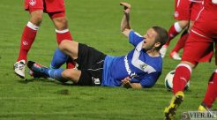 20121019 Eintracht Trier - FCKII, Regionalliga Suedwest, Foto: Anna Lena Grasmueck - 5VIER