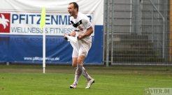 20121111 Hoffenheim II - Eintracht Trier, Regionalliga Suedwest, Foto: www.5vier.de - 5VIER