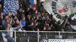 20121202 MainzII - Eintracht Trier, Regionalliga Suedwest, Foto:www.5vier.de - 5VIER