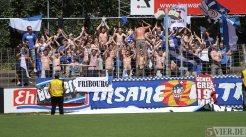 20120804 SC Freiburg II - Eintracht Trier, Regionalliga Südwest, Foto: Anna Lena Grasmueck - 5VIER